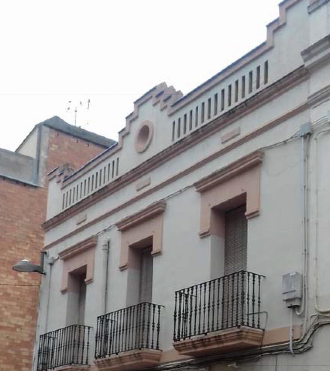 Rehabilitación de un edificio plurifamiliar en Gavà
